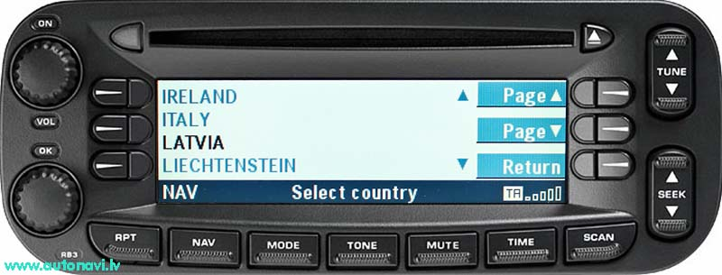 Chrysler Jeep Dodge RB3 GPS Navi.jpg