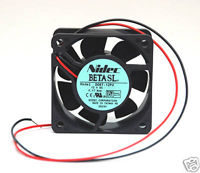 1pc DC Fan Nidec Beta SL D06T-12PU 60x60x25mm 12V 0.17A  15 eur.jpg