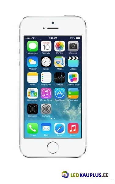 Apple iPhone 5S 16GB Silver.jpg