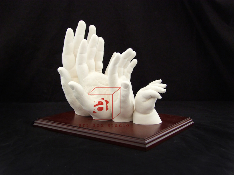 Family-Hand-Casting-on-plinth copy.jpg
